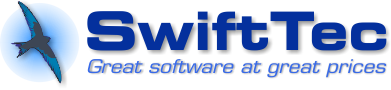 SwiftTec Software Development